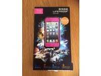 Lifeproof Fré Case for iPhone 5/5S - Pink