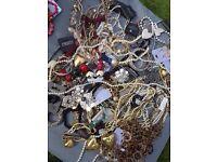 Job Lot of Ladies Costume Jewellery - all brand new