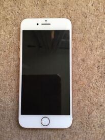 iPhone 8 - Latest Model, Gold, Unlocked, 64GB, 8 months old, great condition