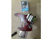 Seymour duncan quarter pound plus spares