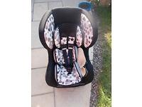 Kiddicare Childs car seat