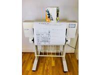 HP Design Jet 430 - Wide format Printer/Plotter
