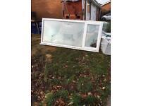 Double glazed window FREE
