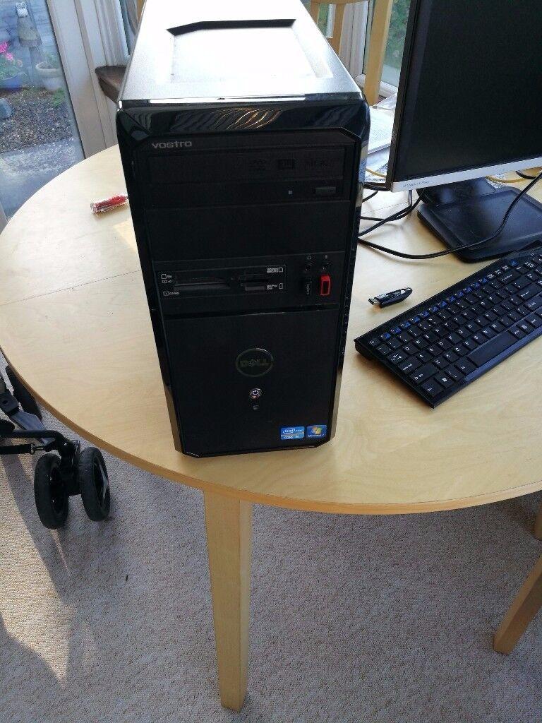Dell Vostro 260 PC for sale