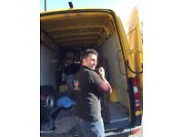 BRENTFORD Man and van company - Low cost Removals in Brentford TW8