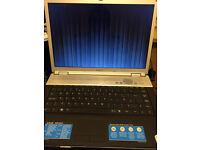 """Sony VAIO FZ21Z 15.4"""" (300 GB, Intel Core 2 Duo, 2.2 GHz, 2 GB) Laptop"""