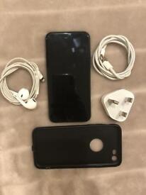 Iphone 7, 32gb Black