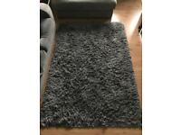 Thick rug
