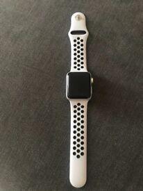Series 3 Apple Watch Nike edition