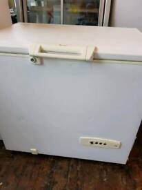 Chest freezer perfect working order free delivery