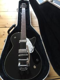 Gretsch Electromatic G523T Pro Jet with Bigsby - Black