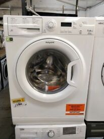 Hotpoint Washing Machine (7kg) *Ex-Display* (12 Month Warranty)