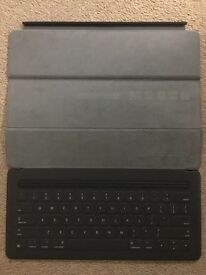 "Apple iPad Pro Smart Keyboard 12.9"""