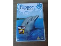 Flipper Season 1 DVD- 2 DVD Set