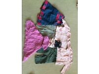 Girls baby clothes bundle age 3-6 months