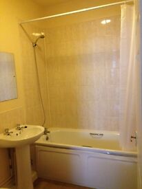 NEWLY RE-DECORATED ONE BEDROOM GFF IN QUIET BLOCK TA2 7DW