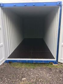 Self Storage Shipping Containers Dundee