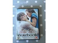 The Notebook DVD Film