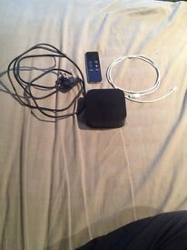Apple TV 4th Generation in great condition