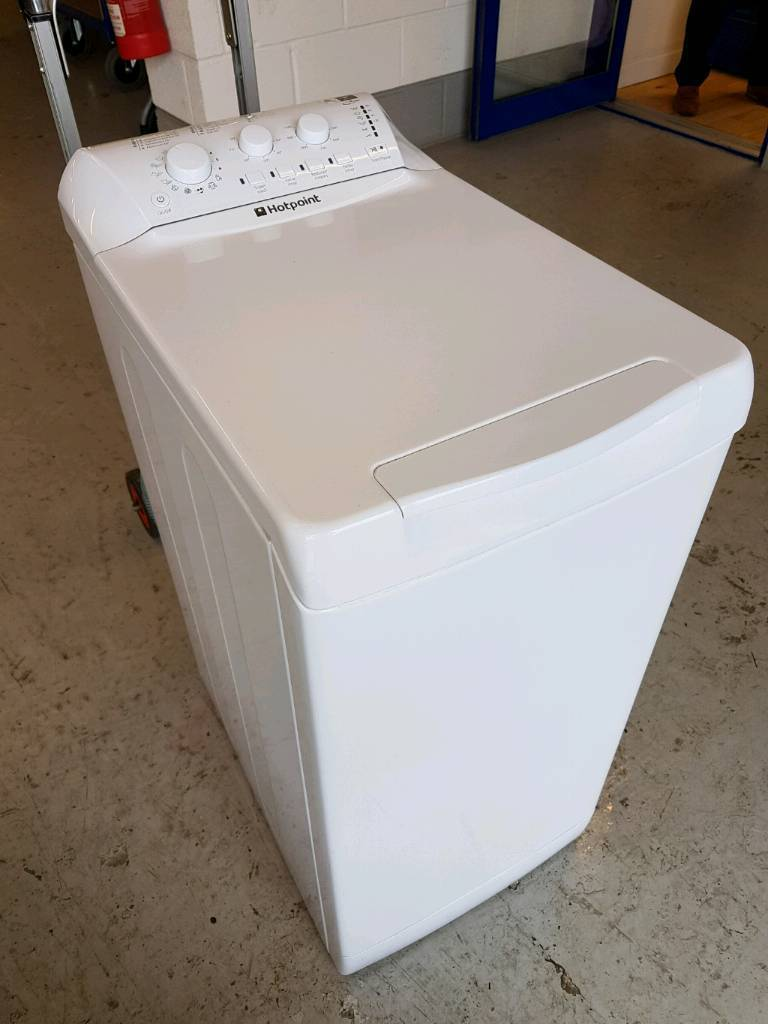 Hotpoint Top Loading Washing Machine Hotpoint Top Loading Washing Machine In Ashton Under Lyne