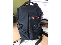 Manfrotto Pro Light 3N1-25 DLSR Backpack (4 months Old, still under warranty)