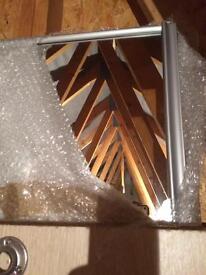 3x sliding mirror doors