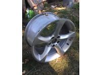 Genuine Bmw BBS Alloy wheel - 9Jx19EH2 - IS39 - BBS 0547100 BMW6774726 E90 Twist