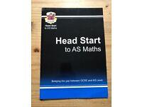 Head start aqa books