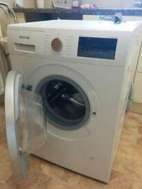 Siemens Washing Machine WM14N190GB