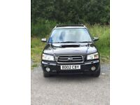For Sale 2002 Subaru Forester XT Turbo Auto
