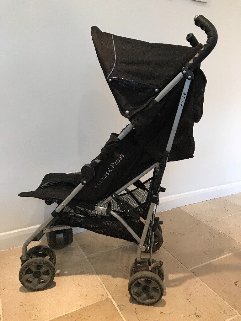 Mamas & Papas pushchair good condition £25