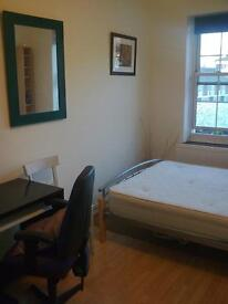 A MODERN DOUBLE ROOM (for one person) in ZONE 1 ELEPHANT & CASTLE SE1 6QJ