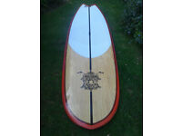 """Starboard 9ftx30"""" SUP-stand up paddleboard in VGC"""