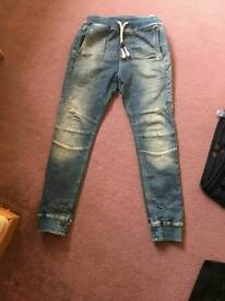 2 Pair of Jeans