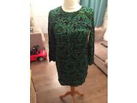 Pretty Green H&M dress size 10