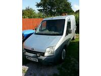 Ford Transit Connect 1.8 diesel , 2005 , Long M.O.T