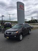2012 Kia Sorento 7 seater CLEAR THE LOT EVENT ON NOW!
