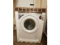 Boxed/New! Half price! Washing Machine, 2 Seater Sofa and Single Matress/Bed Base