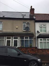 3 bed house to let ALUM ROCK
