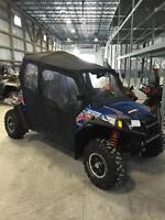 2013 Polaris RZR 800 EPS 4