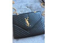 YSL Womens Handbag Designer Bag Neverfull Speedy GG Travel Bag Holiday Clutch Bag
