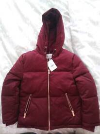 Girls jacket age 7y