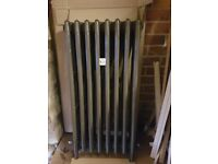 Cast Iron Radiators - various sizes