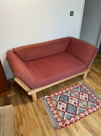 Futon Sofa/Daybed