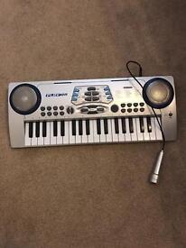Toys R Us Keyboard