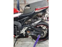 Honda fire blade honda racing limited edition loads extras mint condition pictures say it all