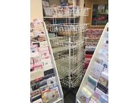 Greeting Card Spinners
