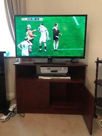 BUSH HD90cm Flat Screen TV