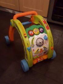Little tikes 3 in 1 activity walker