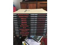 13 Time Life - The Third Reich books WW2